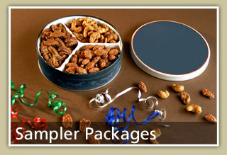 Sampler Packages